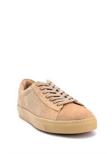 Derimod Erkek Ayakkabı(4130) Sneaker Kahve